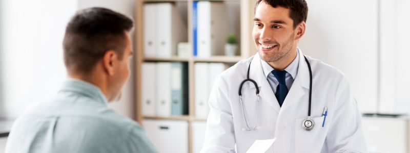 Saúde do homem: A partir dos 50 anos o cuidado deve aumentar