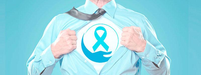 Movimento Novembro Azul incentiva os homens a vencer o preconceito e cuidar da própria saúde