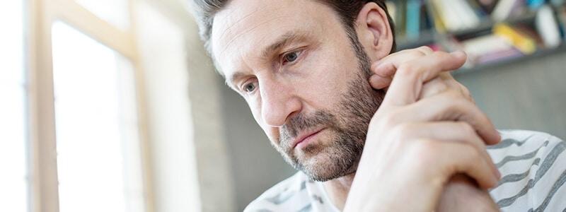 Dor pélvica crônica também afeta os homens