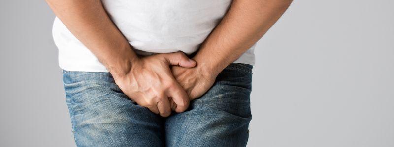 Dor no pênis: descubra possíveis causas